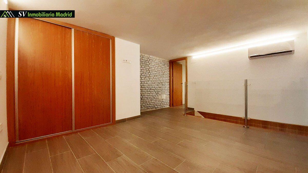 Dúplex en Madrid Reforma a Estrenar 2 Dormitorios 2 Baños