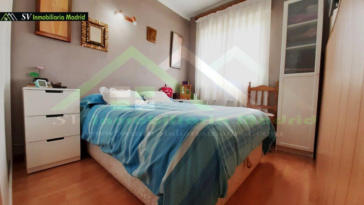 Piso en Madrid Tres Dormitorios con Ascensor