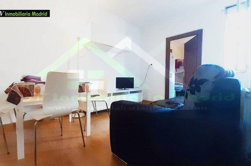 Piso en Madrid de Tres Dormitorios al lado del Centro de Salud